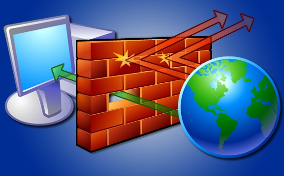 firewall for servers