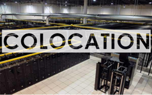 Colocation from In-House to Remote Data Centers
