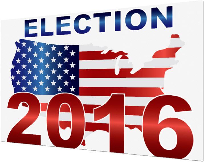 2016 President Election