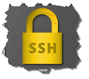 Secure SHell SSH