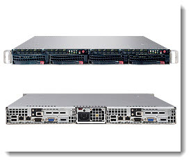 Supermicro Dedicated Server