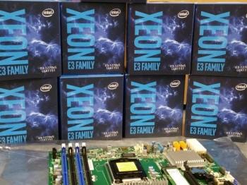 E3 1270v5 CPU