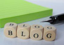 Blog in 2020
