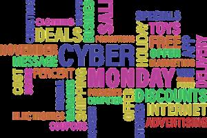 cyber-monday sale
