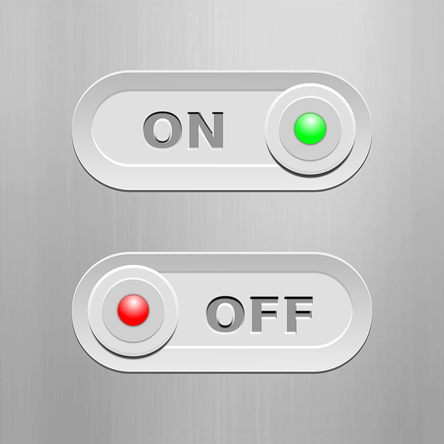 On or Off