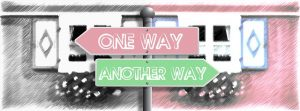 one way other way